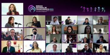 Transparencia, rendición y acceso a información, no pueden ser rehén de nadie: del Río Venegas