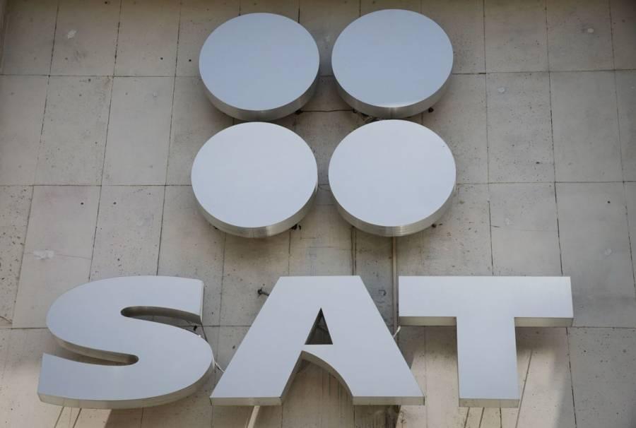 SAT incluye a 48 contribuyentes en 'lista negra' de empresas fantasma