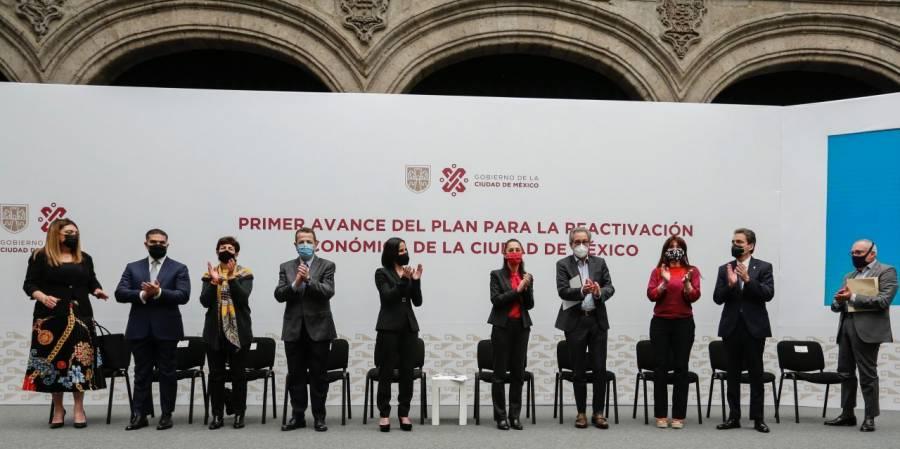 Apuesta CDMX a los grandes eventos para reactivar la economía