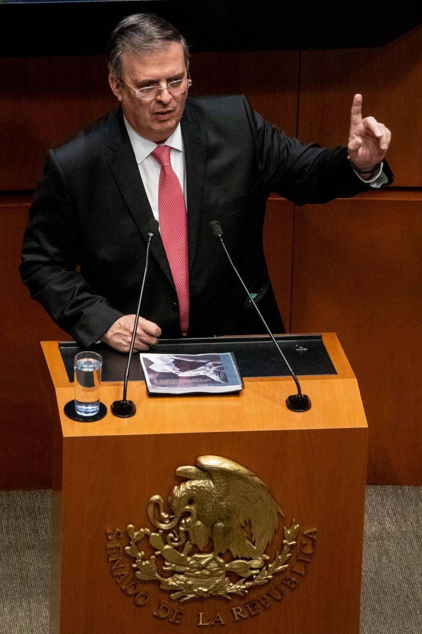 SRE: México dará refugió a más de 13 mil haitianos