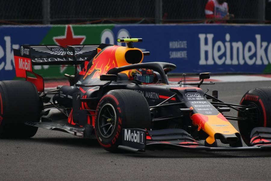 Sheinbaum confirma el regreso de la Fórmula 1 en noviembre
