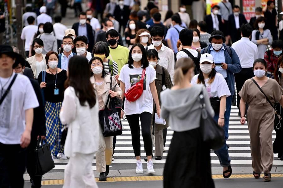 Japón levantará alerta sanitaria por Covid-19 el 1 de octubre