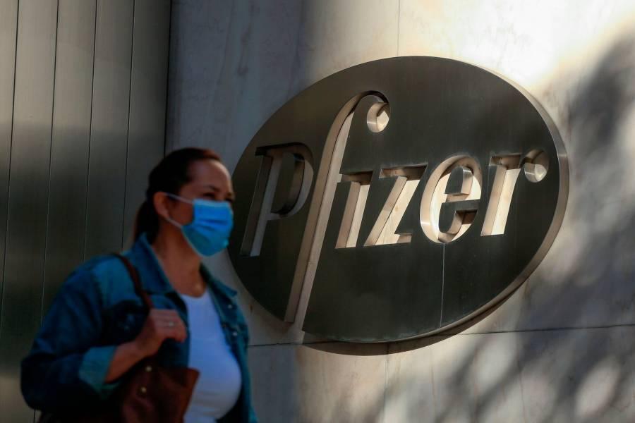 Pfizer inicia ensayo clínico de pastilla para prevenir Covid