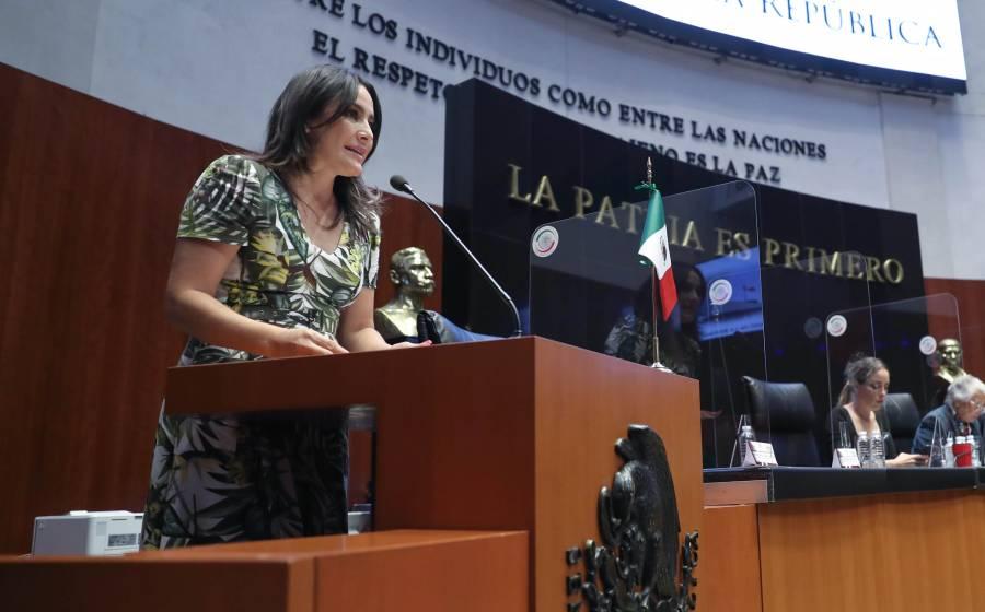 Oposición reprocha a SRE política migratoria de México