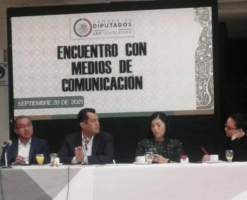 Le entra Morena a tema de científicos de Conacyt acusados de peculado