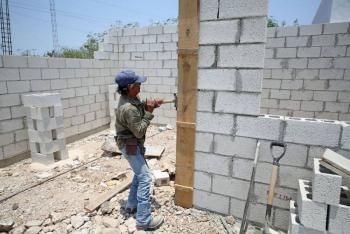 Construcción y turismo, principales industrias impulsoras de la economía de México