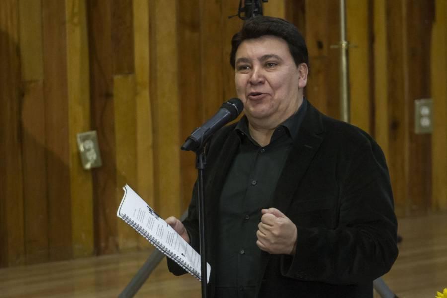 Muere José Alfredo Jiménez Jr.