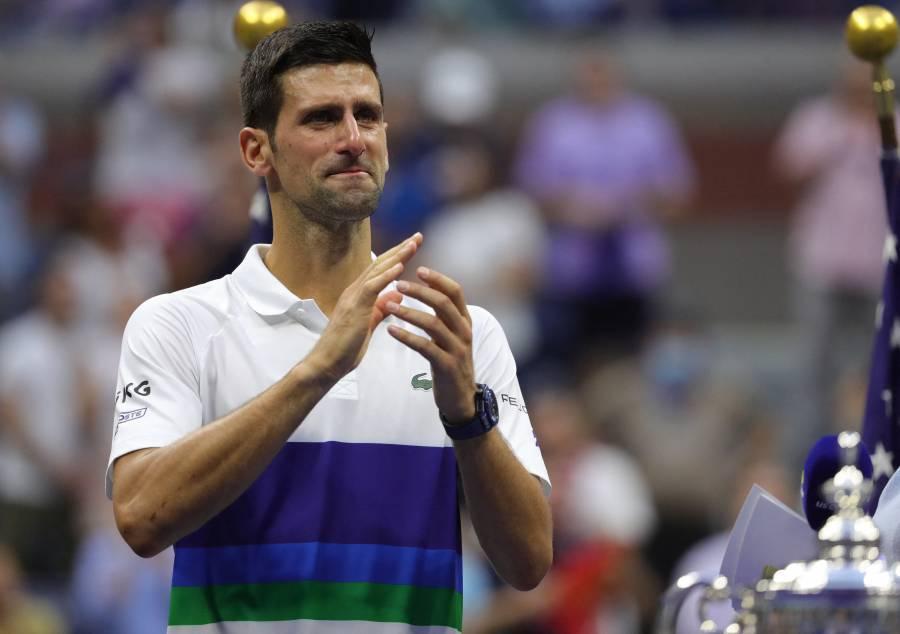 El serbio Novak Djokovic renuncia a participar en el torneo de Indian Wells