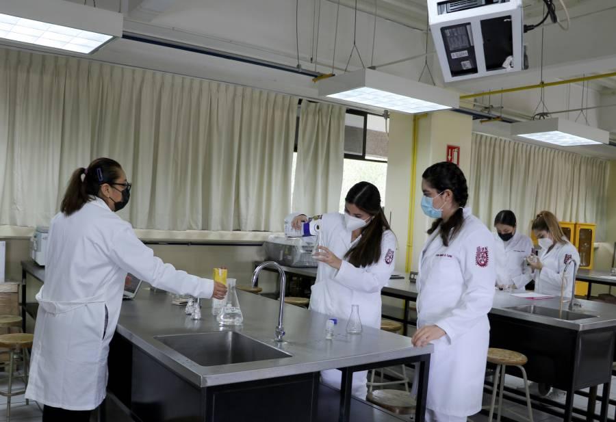 IPN pone en marcha plan de regreso a clases presenciales