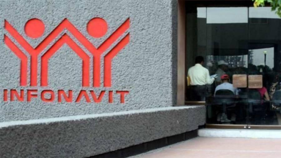 """Tras reforma de """"outsourcing"""" más de 350 mil trabajadores se inscribieron al Infonavit"""