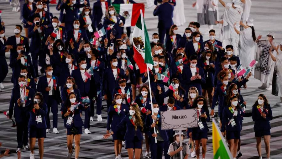 Por malos resultados en Tokio 2020, Conade reduce becas a atletas
