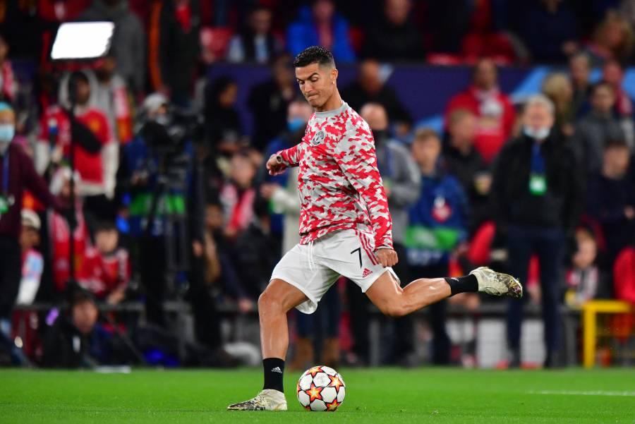 Cristiano Ronaldo rompe récord al ser el jugador con mas partidos en Champions