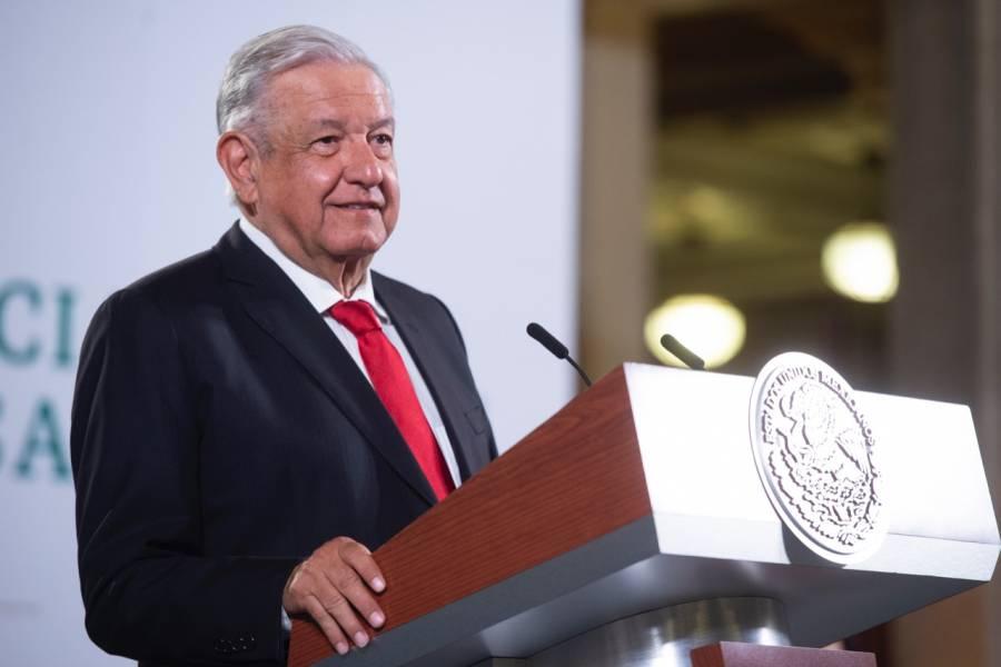 AMLO inaugurará hoy tres sedes de Banco Bienestar en CDMX