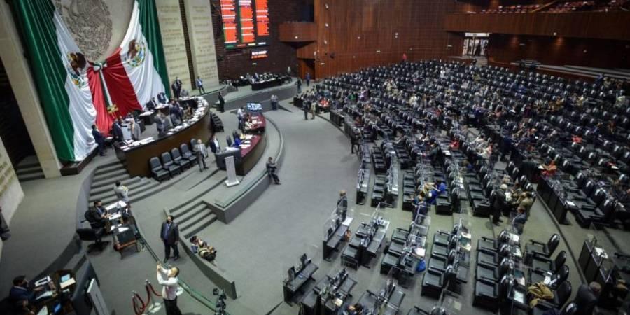 Morena designa a jefes de comisiones