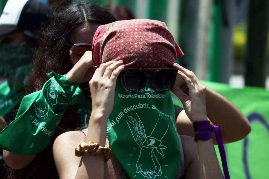 Congreso de Sinaloa discute este jueves despenalización del aborto