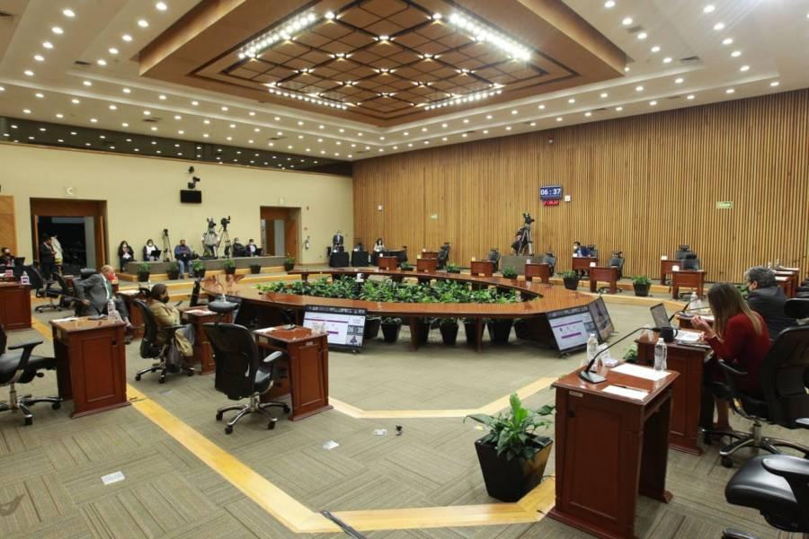 Revocación de mandato será el 27 de marzo: INE