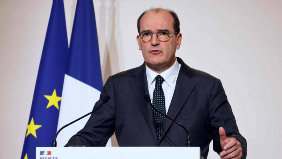 Francia limitará precios del gas y la luz