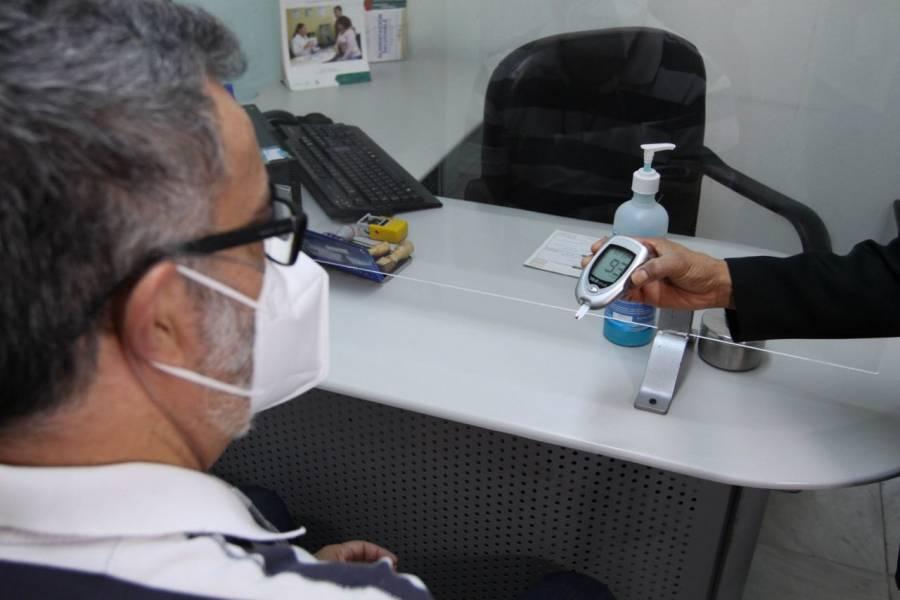 OMS quiere facilitar el acceso a tratamientos contra la diabetes