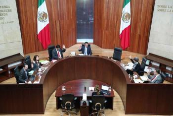 TEPJF valida elecciones de gubernaturas en Nuevo León y Michoacán