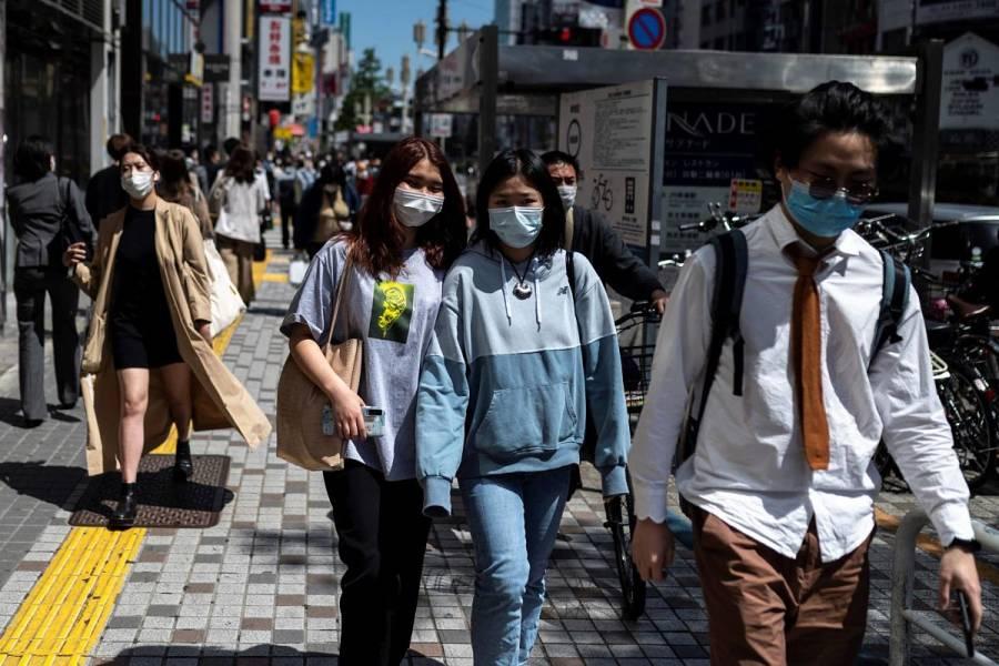 Japón levanta el estado de emergencia por Covid-19 tras seis meses