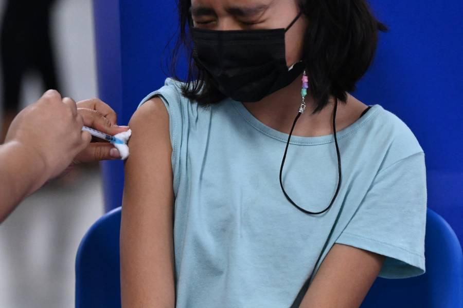 Argentina aprueba vacuna Sinopharm para niños de 3 a 11 años