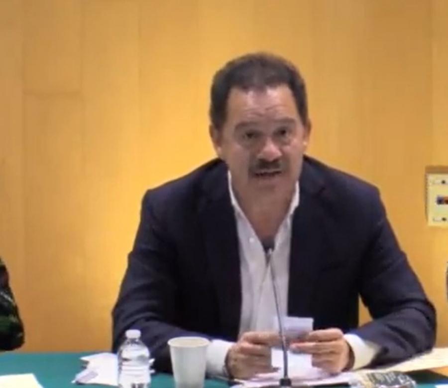 Defiende Morena a AMLO de críticas de Aznar