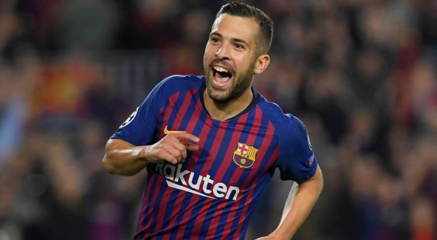 Barcelona pierde a Pedri y recupera a Jordi Alba para enfrentar al Atlético de Madrid