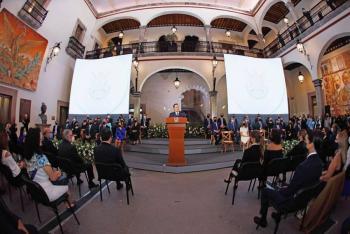 Querétaro será el nuevo motor de México con Mauricio Kuri: GOAN