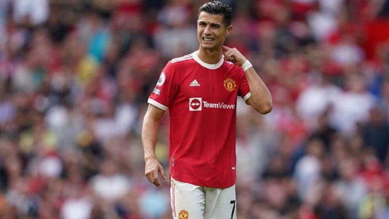 El Manchester United y Everton se anulan al empatar 1-1