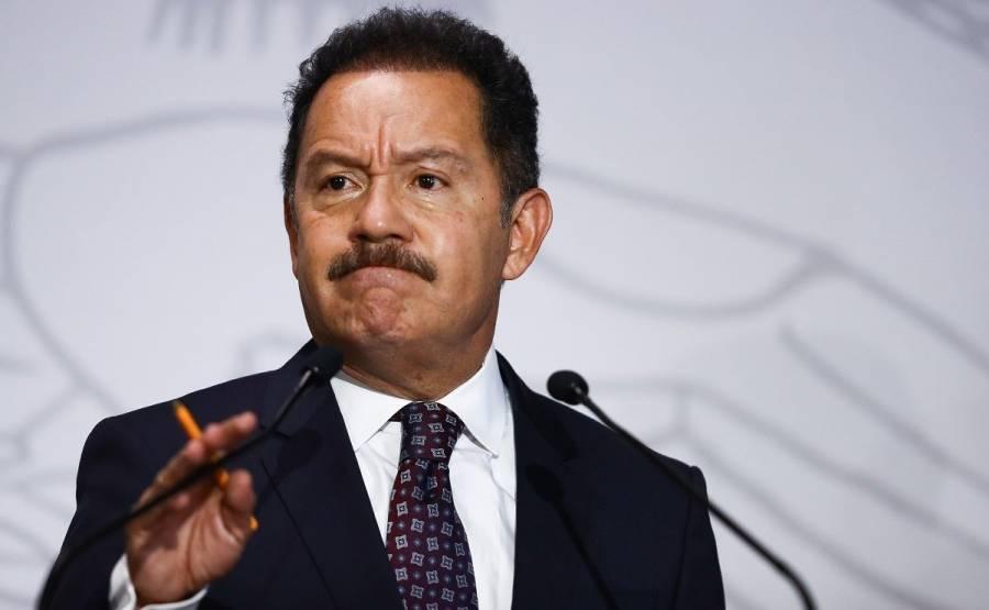 """Cámara de Diputados hará una evaluación del INE, """"ente de ególatras y vanidosos"""", dice Ignacio Mier"""