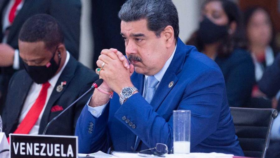 Maduro insiste que España debe pedir perdón por conquista de América