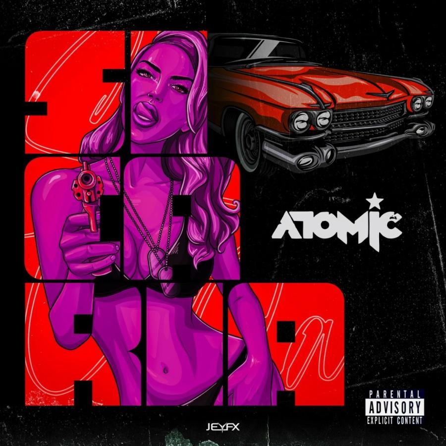 """Atomic Otro Way llega con """"Sicaria"""" para encender la cumbre del Dembow"""