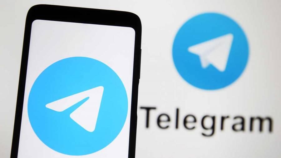 Telegram y TikTok también sufren fallas