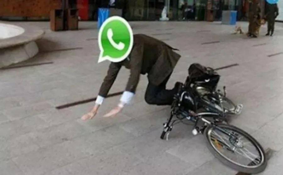 ¡No es tu internet! WhatsApp cae a nivel mundial