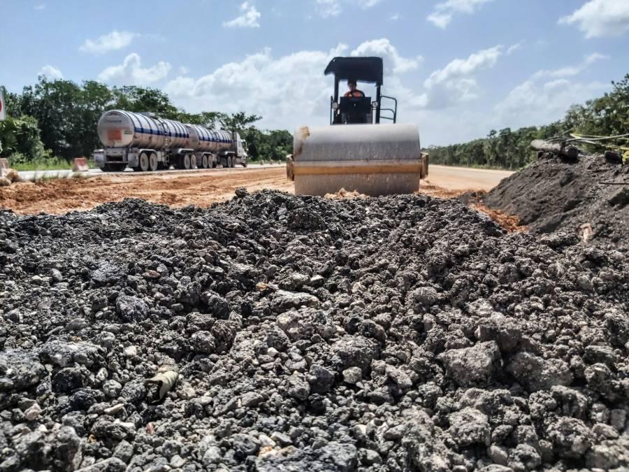 Comienza construcción de puente en Tenosique para el Tren Maya