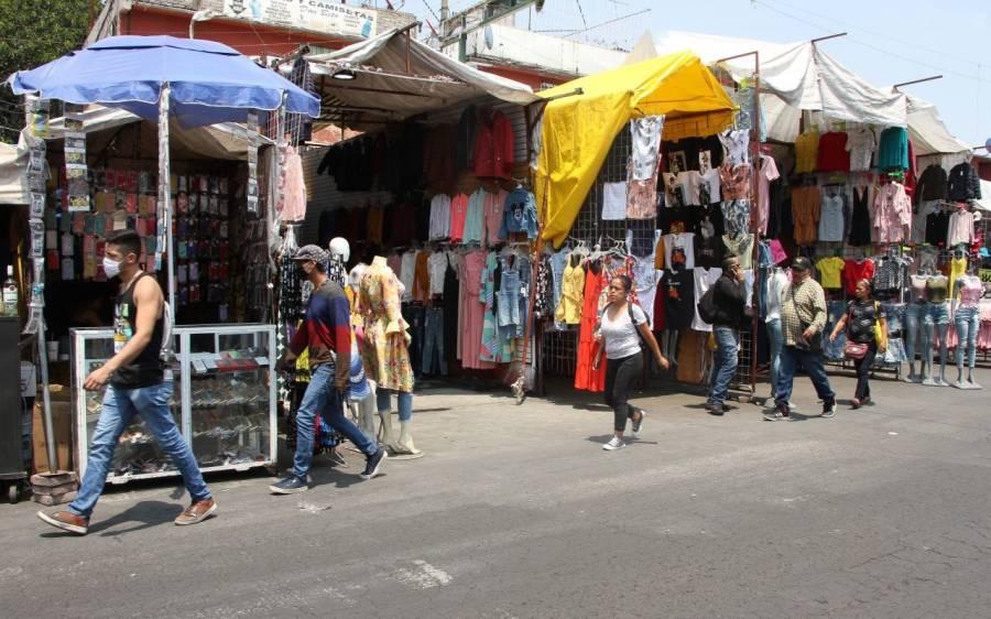 ¿Cómo ha impactado la informalidad en la recuperación económica de México?