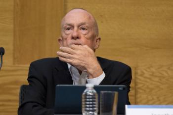 Subgobernador de Banxico advierte que habrá más alzas a tasa de interés