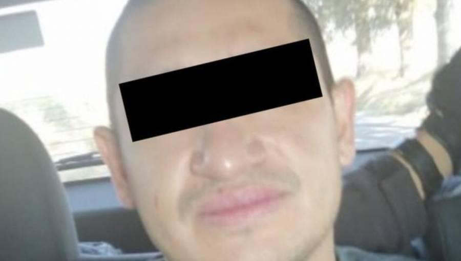 """Condenan a """"El Lunares"""", líder de la Unión Tepito, a 27 años de prisión"""