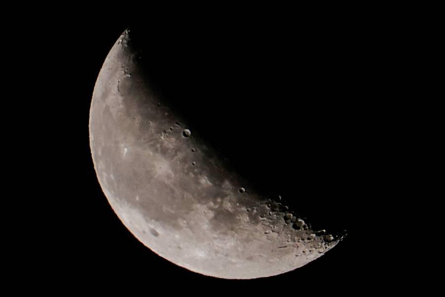 Rusia pospone viaje a la Luna para 2022