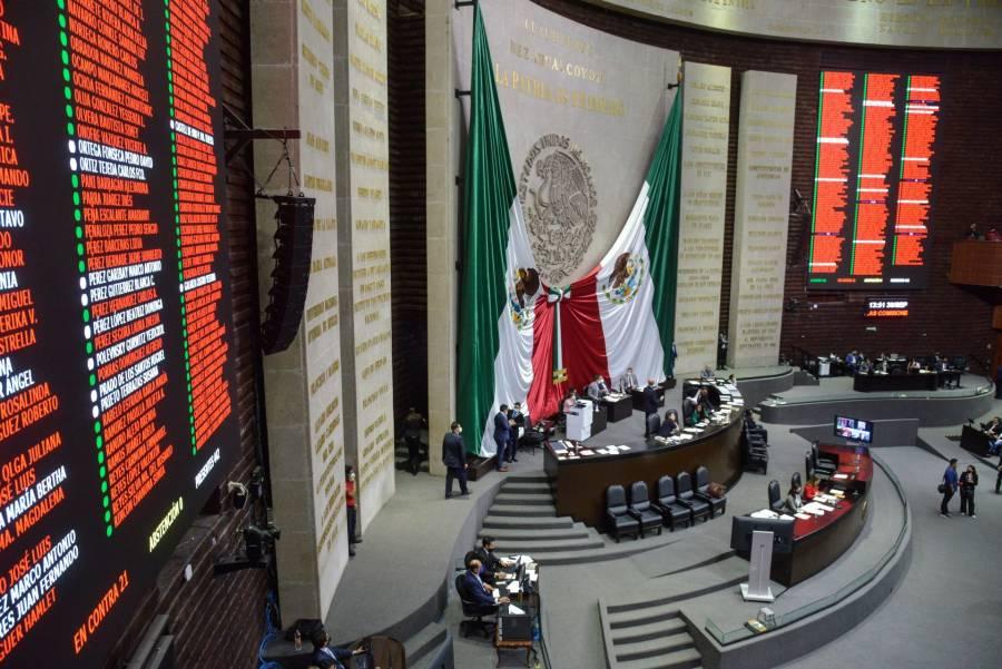 SME se manifiesta en la Cámara de Diputados a favor de la reforma eléctrica