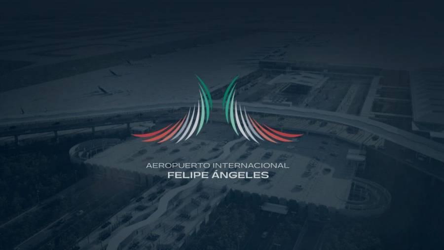 ¡Ora sí! Registra el Ejército nuevo logo de Aeropuerto de Santa Lucía