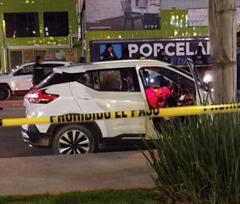 """Asesinan en San Luis Potosí a Juan Manuel Quistian """"El Rey del Wepa"""""""