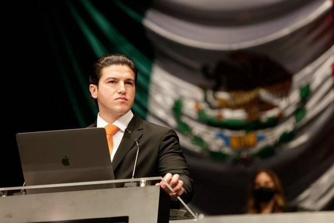 Samuel García hará conferencias matutinas 3 veces a la semana