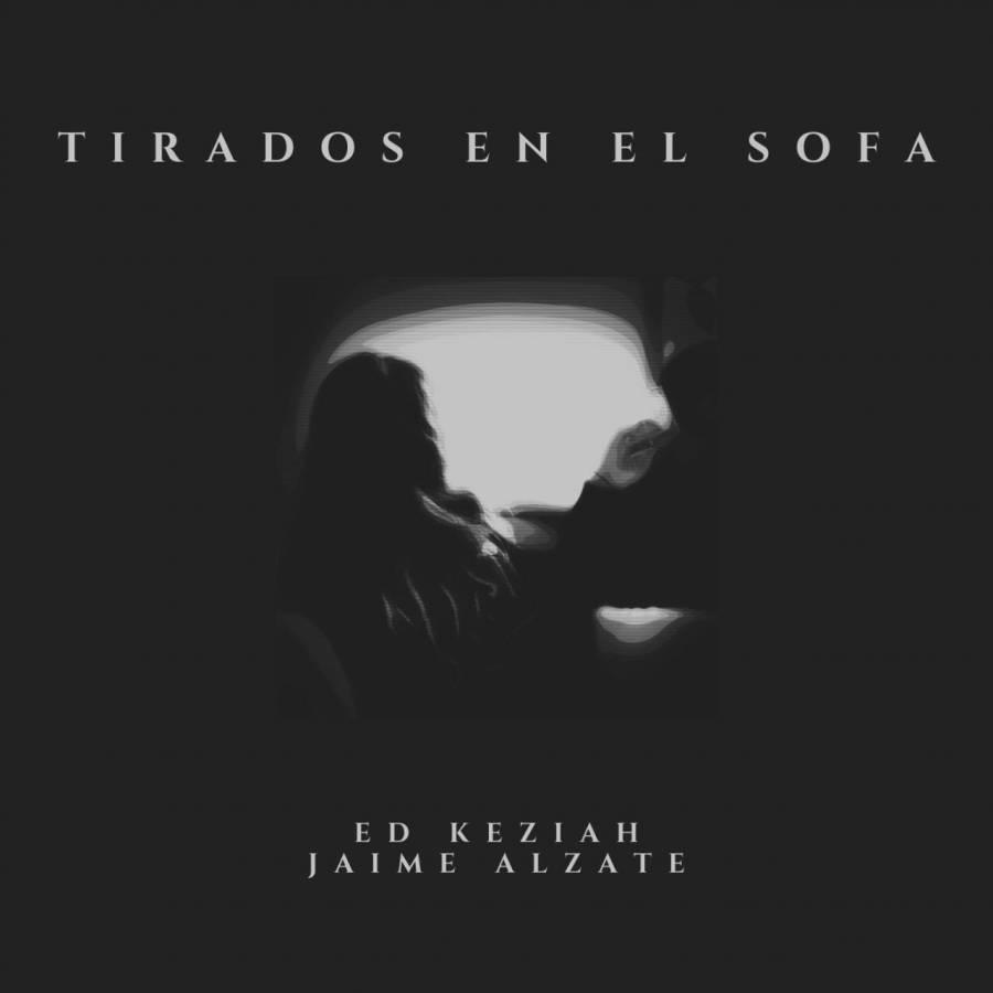 """Ed Keziah lanza """"Tirados en el sofá"""", una canción de desidia y lamento"""