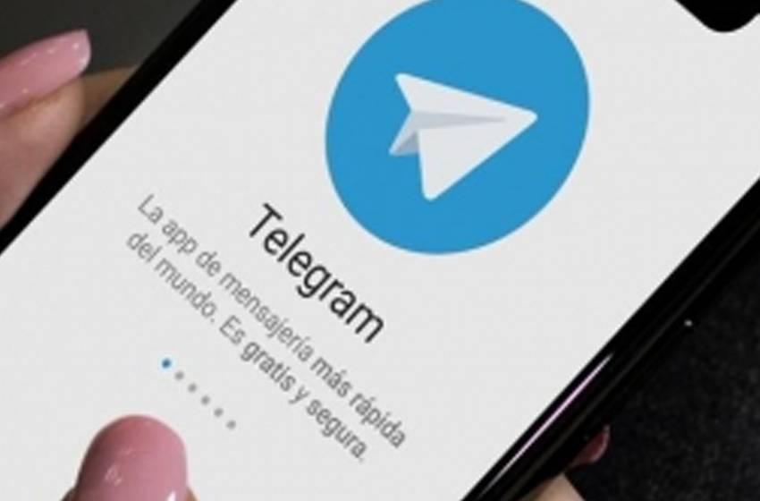 Tras caída de Facebook, más de 70 millones de usuarios se unieron a Telegram