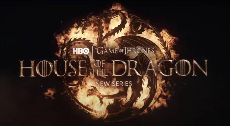 """HBO estrena el tráiler de """"House of the Dragon"""", precuela de"""