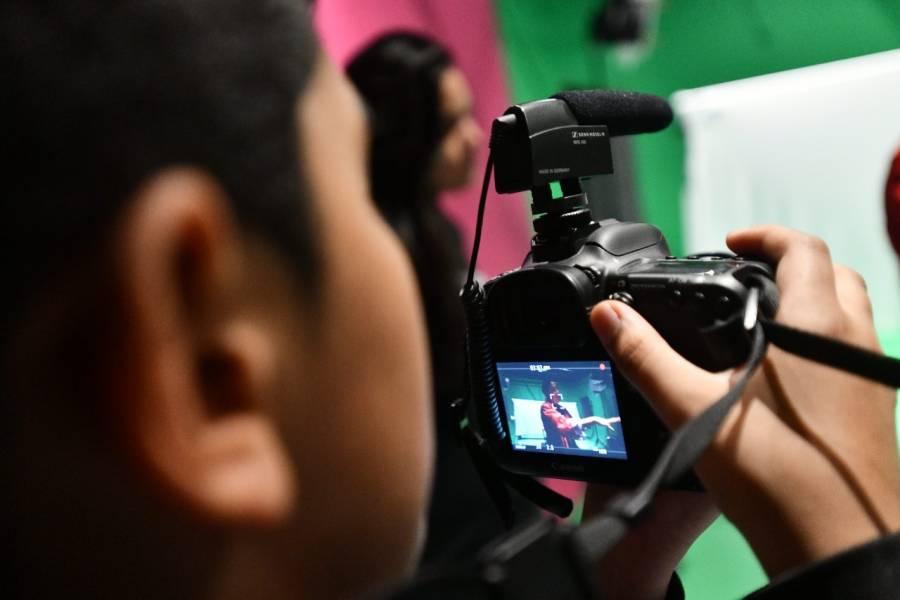 """IECM conforma jurado para el Vota Film Fest """"Tu Voto en Corto 2021"""""""