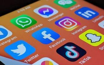 Lunes negro para las redes sociales; sin servicio 7 horas