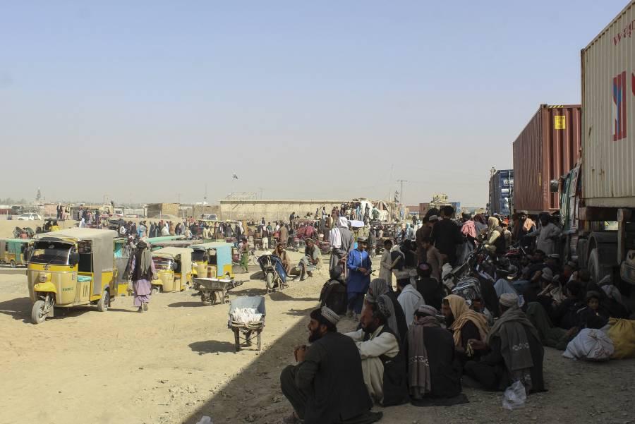 Crisis humanitaria en Afganistán empeora rápidamente: PMA
