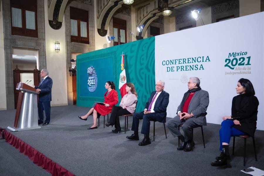 AMLO buscará que voten mexicanos en el extranjero con reforma electoral